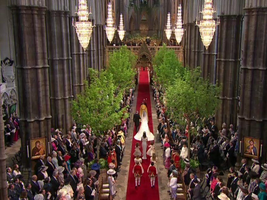 naked nyingkap royal blues the royal wedding 2011