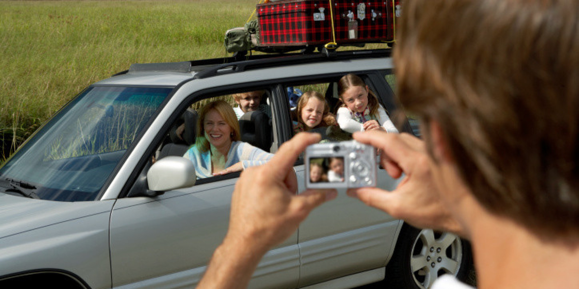 family road trip Here are the reasons why you should consider a road trip on your next family  vacation and ways to do it on budget (and keep your kids happy.