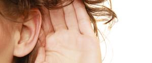 EAR HAND SECRET