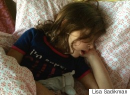 5 Lessons I Learned Staying Home With My Sick 3-Year-Old