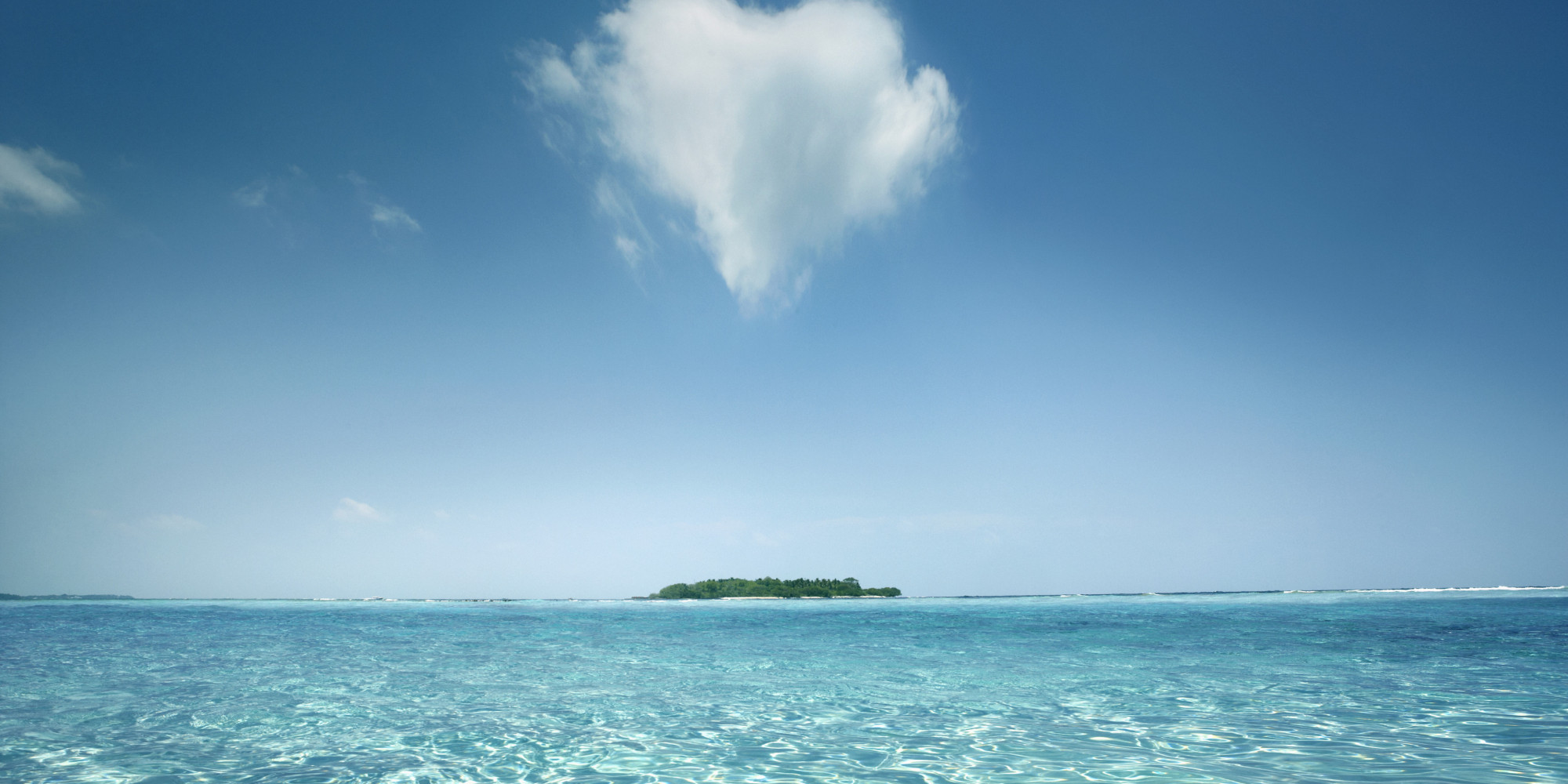 Clearest Ocean Water In The World 5 Spots With The Clearest Waters In The World Huffpost