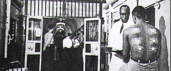EXPERIMENT PRISON