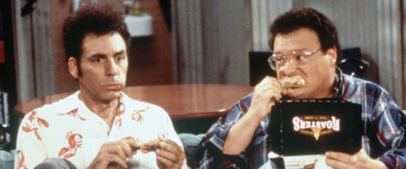 Watch Seinfeld Streaming Online   Hulu (Free Trial)