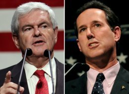 Rick Santorum Nra Speech Newt Gingrich Nra Speech