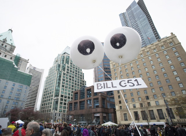 bill c51