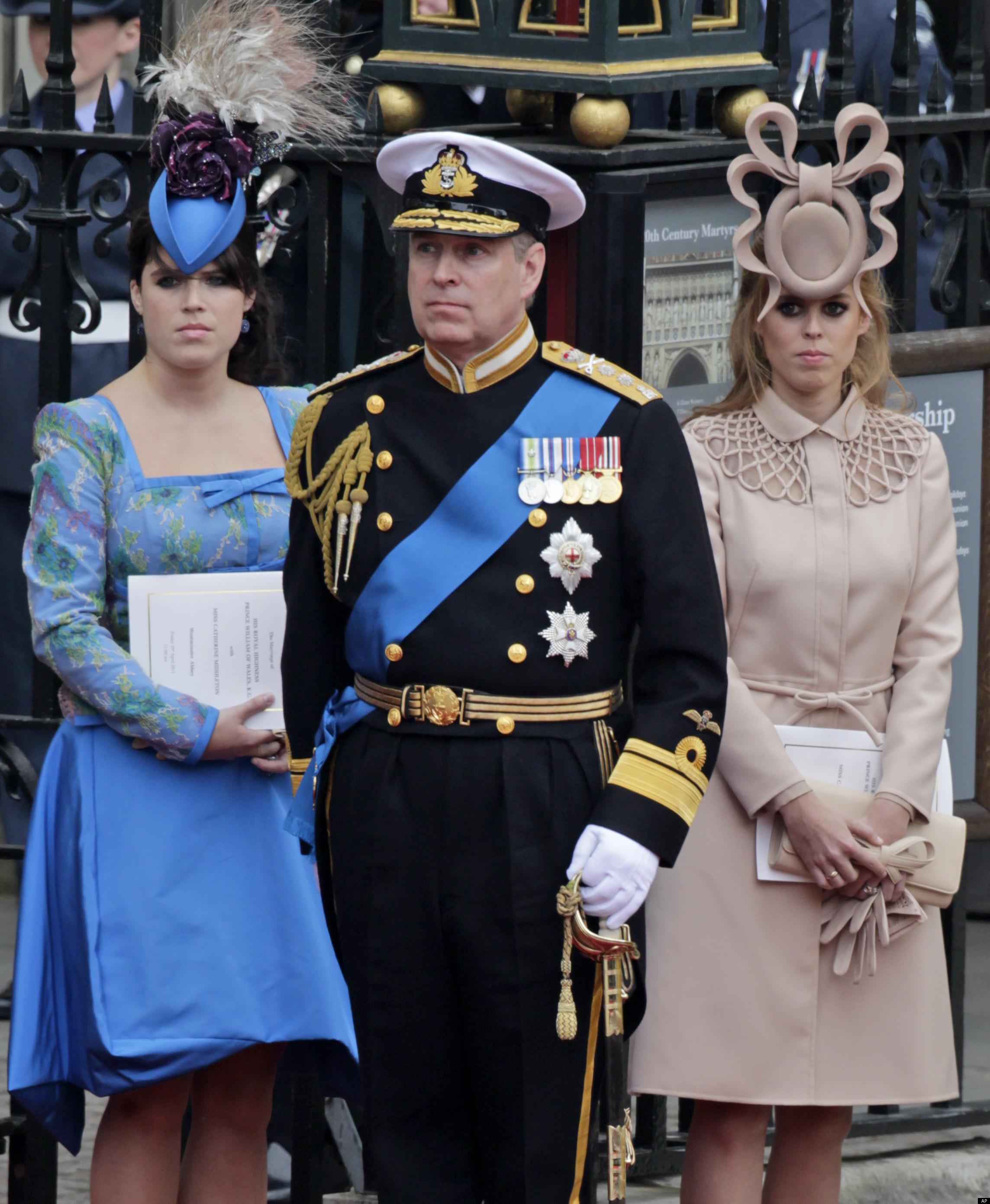 Princess Beatrice s Hat  Worst Ever  (PHOTOS 0c8baa3f943