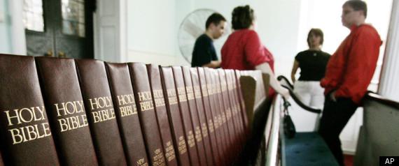 AUTISM IN CHURCH