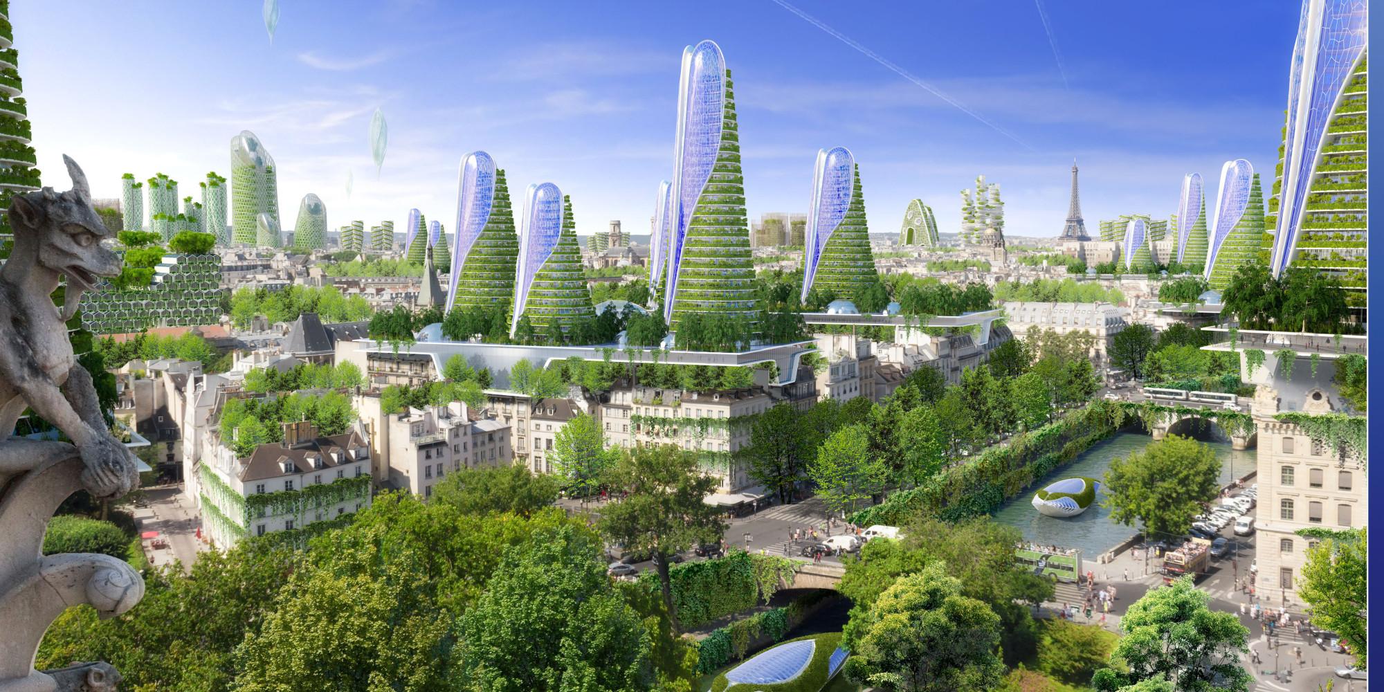 le futur de la politique en 2050  gouvernance ouverte