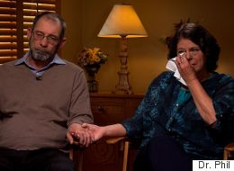 Parents Of The Man Who Killed 'American Sniper' Speak Out For The First Time Since Their Son's Conviction