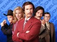 'Anchorman 2': Will Ferrell Blasts Paramount Over Nixing Sequel