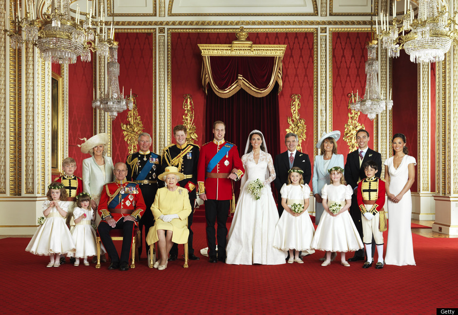 Official Royal Wedding Photos n 855835 on pembroke house plan