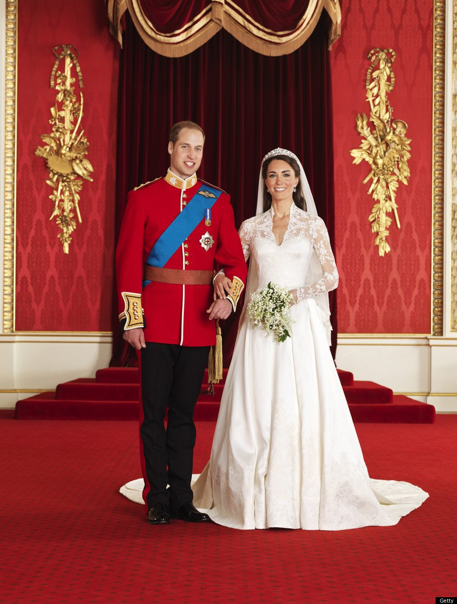 official royal wedding photos - photo #4