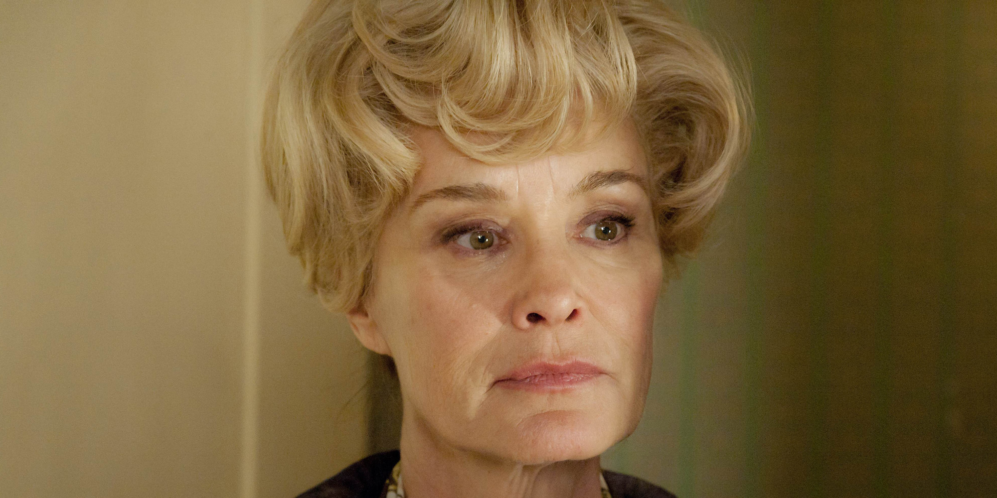 Jessica Lange Confirms She's 'Done' With 'American Horror ...