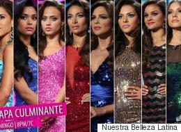 Más drama en 'Nuestra Belleza Latina'