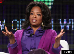 Oh My Oprah: The Ultimate Grad Present