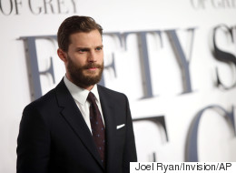 Jamie Reveals Why He'll Be Back For More 'Fifty Shades'