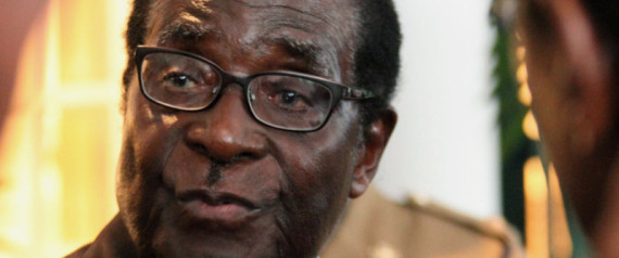 Mugabe Rome Papal Beatification