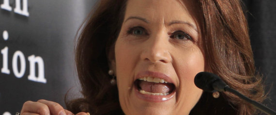 MICHELE BACHMANN HOLOCAUST TAXES