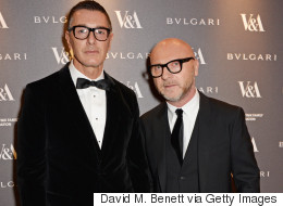 Growing Number Of Stars Urge #BoycottDolceGabbana