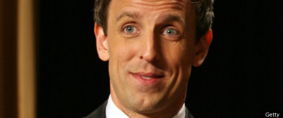 Seth Meyers White House Correspondents Dinner Spee