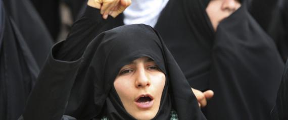 Iran Commander Warns Saudi Arabia Of Unrest