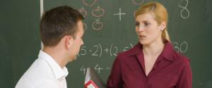 TEACHER PARENT