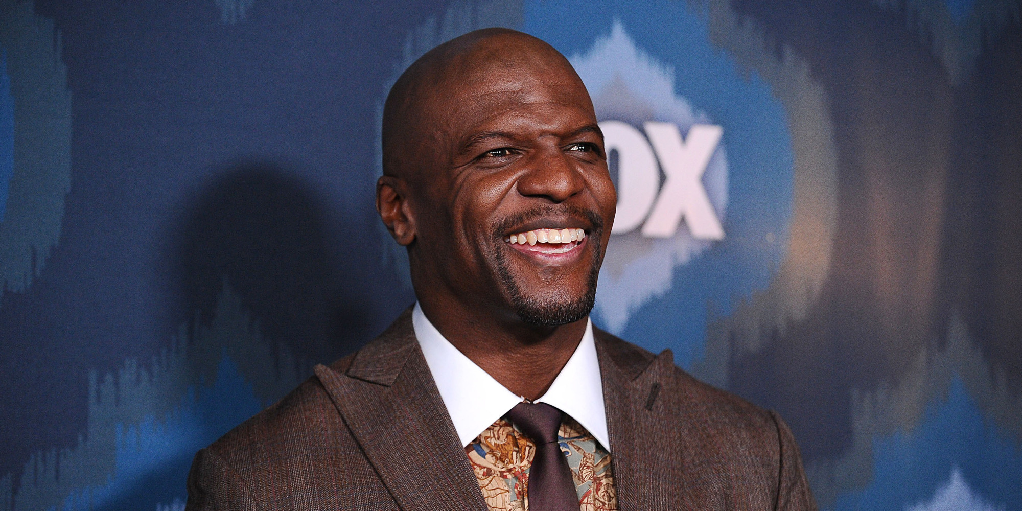terry crews - photo #7