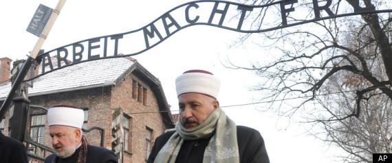 MUSLIM AUSCHWITZ