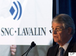SNC-Lavalin Chairman Steps Down In Wake Of Charges