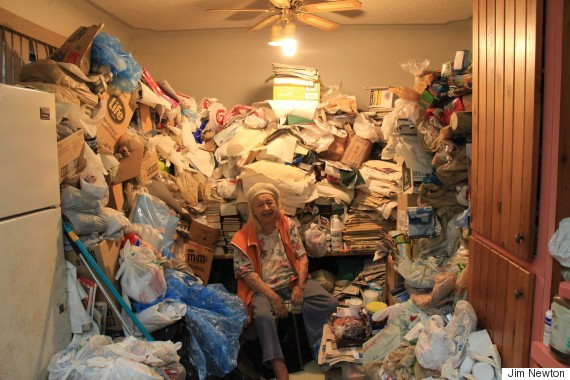 Hoarding Mom Son In Chilliwack Get Life Changing Help