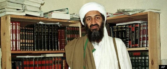 osama bin laden dead. Osama Bin Laden Dead: Inside