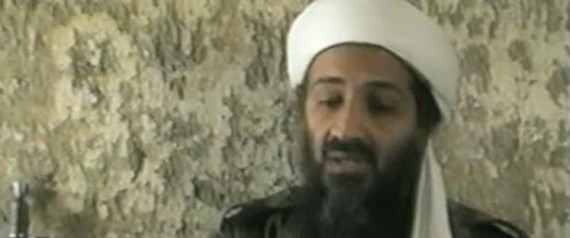 Osama Bin Laden Dead. Osama Bin Laden Dead: U.S.