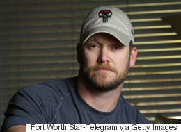How 'American Sniper' Chris Kyle Met The Man Who Killed Him