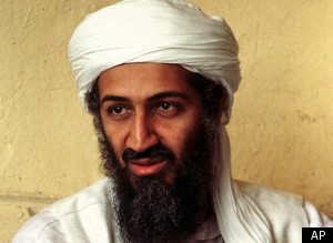 Bin Laden Google Maps