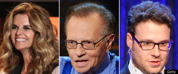 Larry King Alzheimers