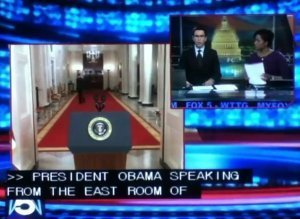 Fox Anchor Obama Dead Gaffe