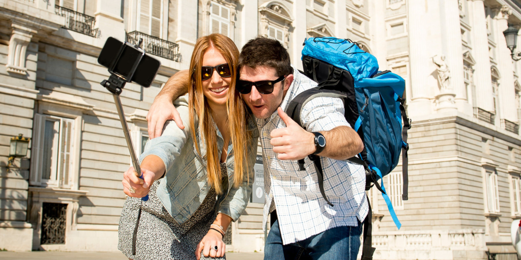Types Of People You Always Meet In Your Trip or travelling