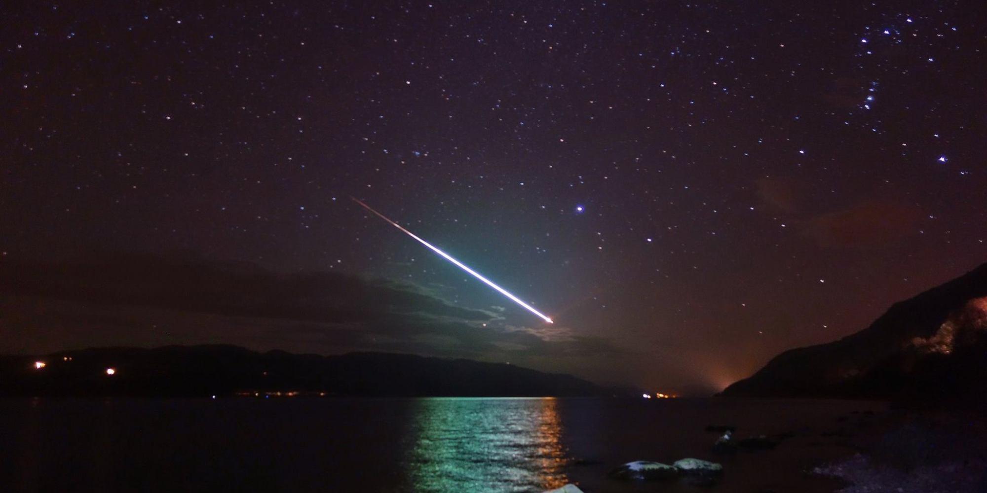 meteor - photo #19