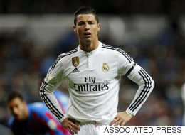 Are We Ignoring Cristiano Ronaldo's Gradual Decline?