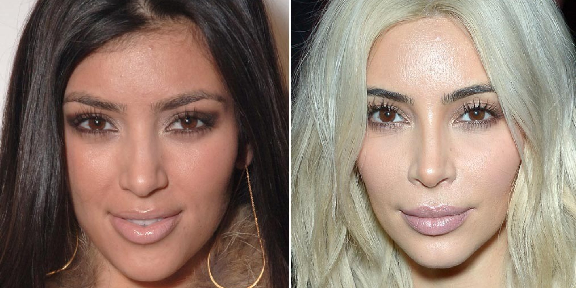 Kardashians now and then see how much the stars of for Where does kim kardashian live now