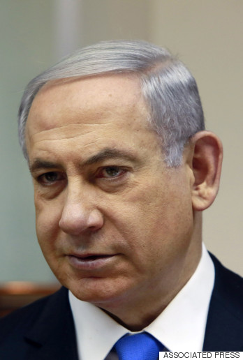 Netanyahu Says No Palestinian State If Reelected