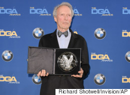 Clint Eastwood Says He And 'American Sniper' Are 'Anti-War'