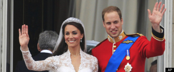 Prince William Prenup
