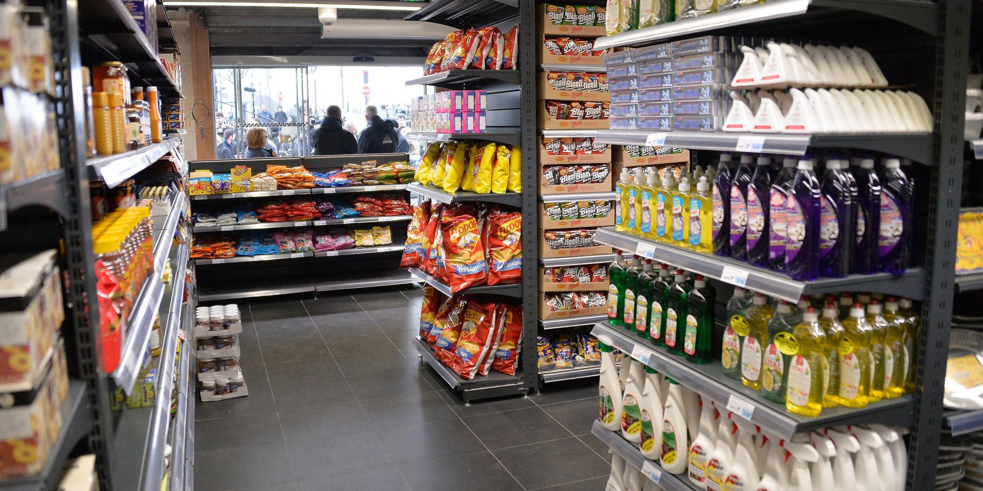 Kosher Supermarket In Paris Hyper Cacher Opens Its Doors