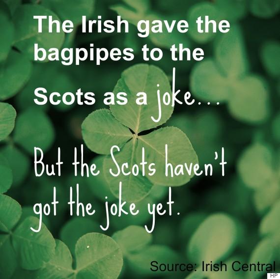 irish joke 1
