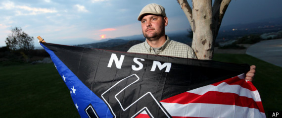 JEFF HALL NEO NAZI