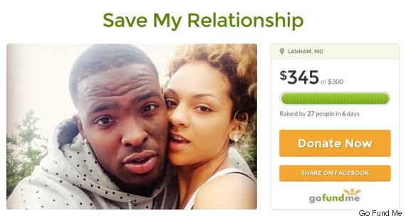 Control Freak Girlfriend Who Stabbed And Starved Partner: 'Control Freak' Boyfriend Sets Up Crowd-Funding Page To