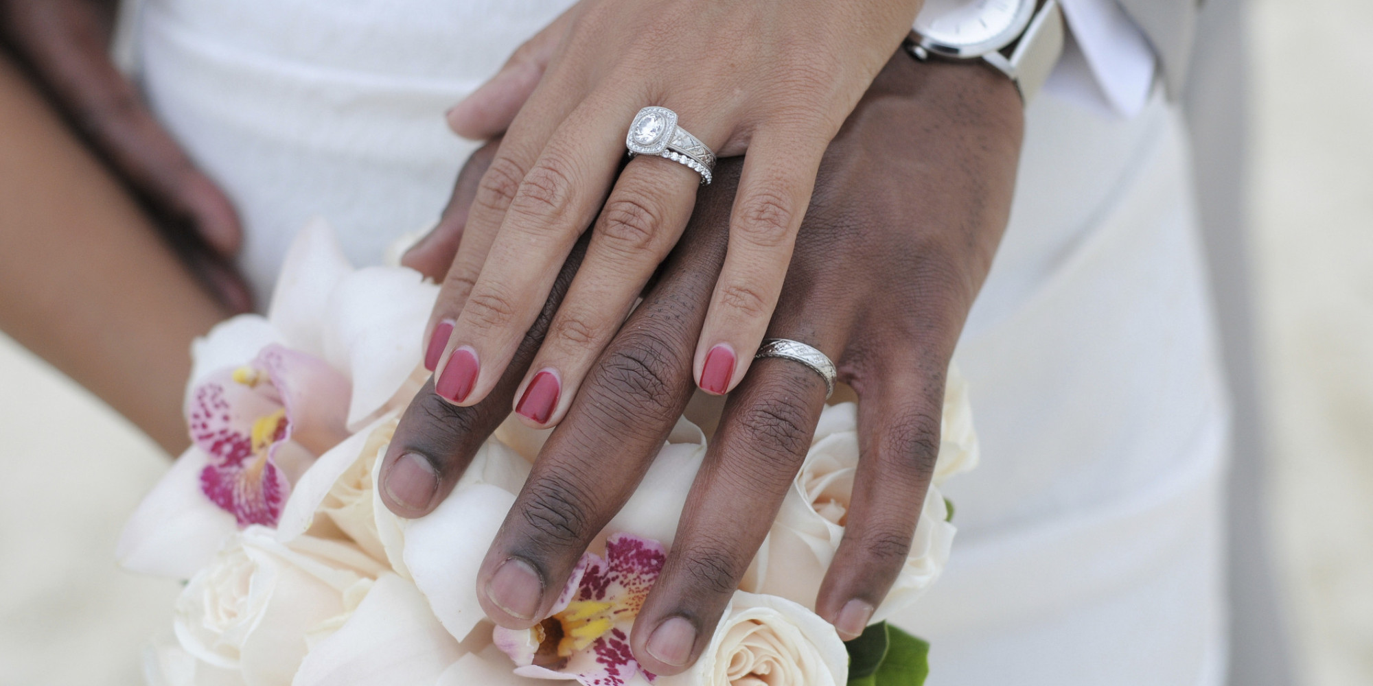racism is ruining my marriage the huffington post