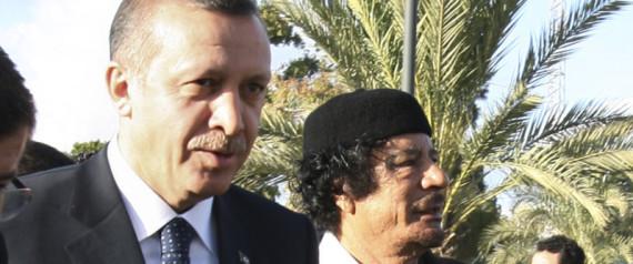 Gaddafi Amazon Soldiers