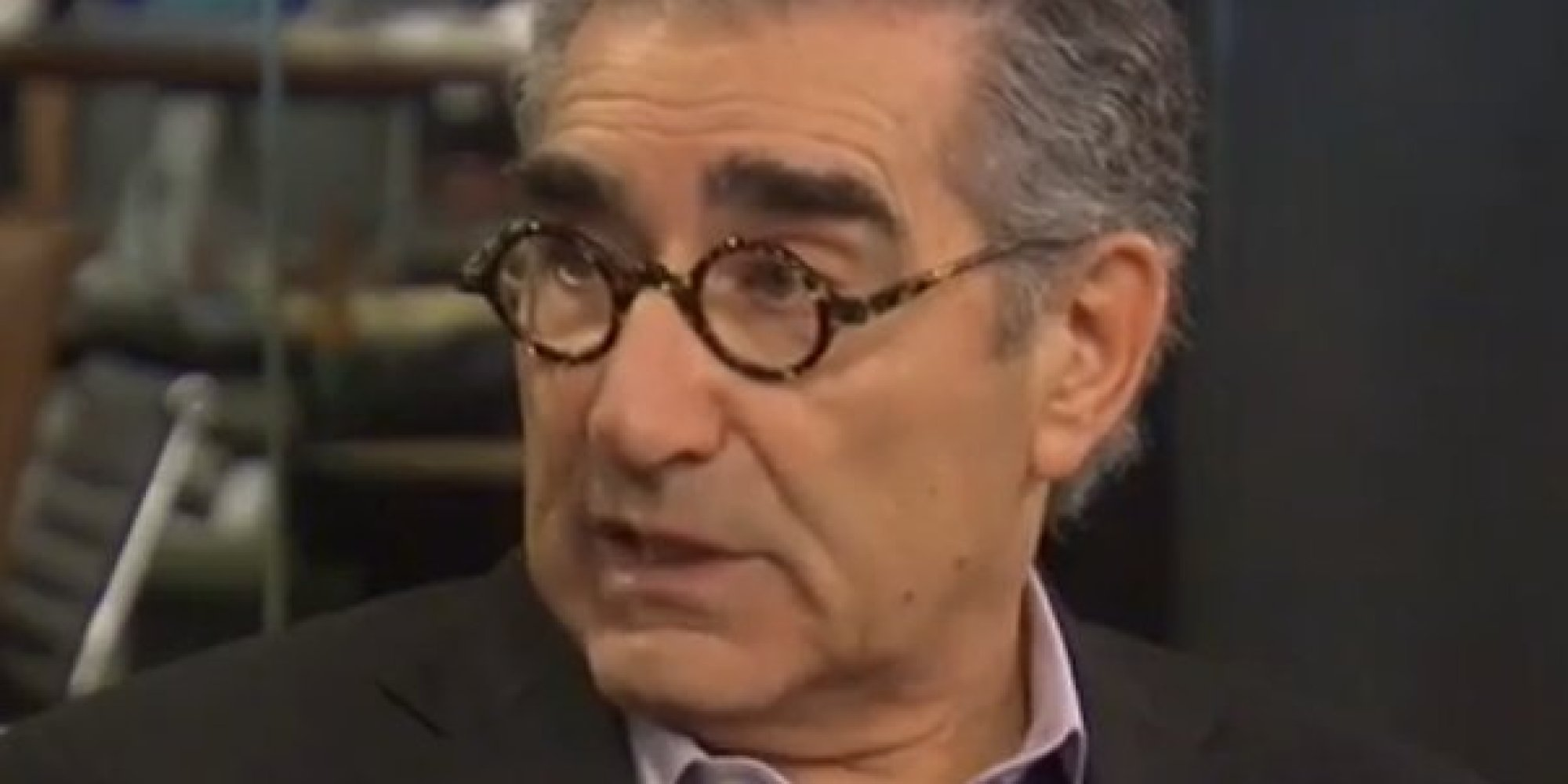 eugene levy wikipedia